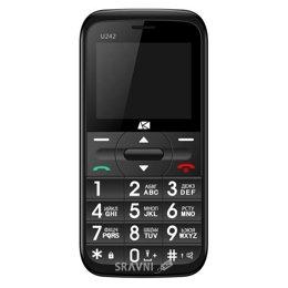 Мобильный телефон, смартфон Ark Benefit U242