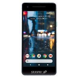 Мобильный телефон, смартфон Google Pixel 2 4/128Gb