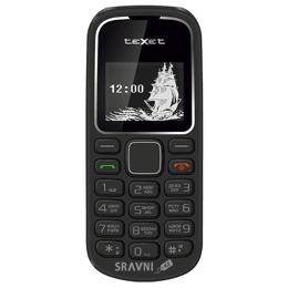 Мобильный телефон, смартфон teXet TM-121