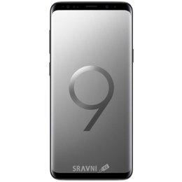 Мобильный телефон, смартфон Samsung Galaxy S9 Plus 64Gb G965F