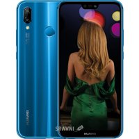 Фото Huawei P20 lite 4/64Gb