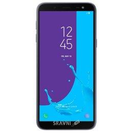 Мобильный телефон, смартфон Samsung Galaxy J6 (2018) SM-J600F