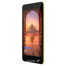 Мобильный телефон, смартфон Gionee P5W
