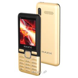 Мобильный телефон, смартфон MAXVI M6