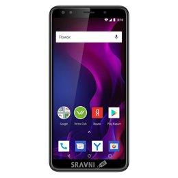 Мобильный телефон, смартфон Vertex Impress Zeon 3G