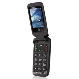 Мобильный телефон, смартфон Fly Ezzy Trendy 3