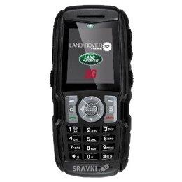 Мобильный телефон, смартфон Sonim Land Rover S2