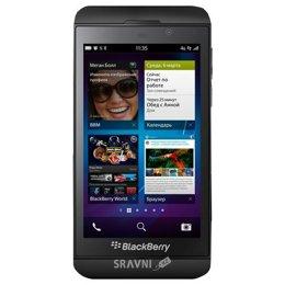 Мобильный телефон, смартфон BlackBerry Z10