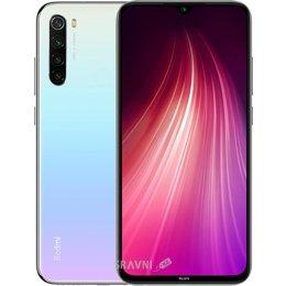 Мобильный телефон, смартфон Xiaomi Redmi Note 8 4/64Gb