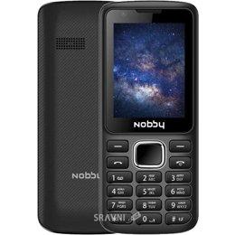 Мобильный телефон, смартфон Nobby 230