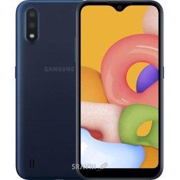 Мобильный телефон, смартфон Samsung Galaxy A01 SM-A015F 16Gb