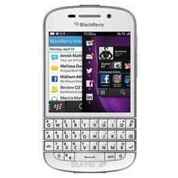 Мобильный телефон, смартфон BlackBerry Q10