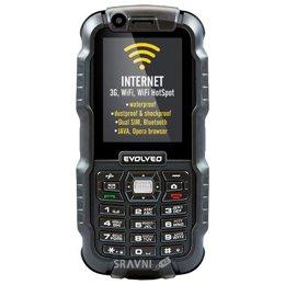 Мобильный телефон, смартфон EVOLVEO StrongPhone Wi-Fi
