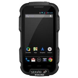 Мобильный телефон, смартфон EVOLVEO StrongPhone Q4