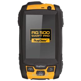 Мобильный телефон, смартфон RugGear RG500 Swift Pro