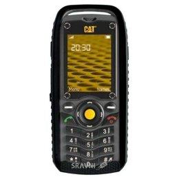 Мобильный телефон, смартфон CAT B25