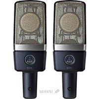 Микрофон Микрофон AKG C214ST