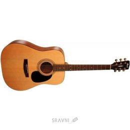Акустическую гитару Cort AD810 OP