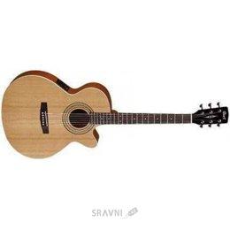 Акустическую гитару Cort SFX-ME (OP)