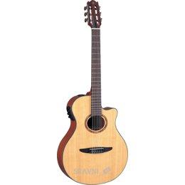 Акустическую гитару Yamaha NTX700