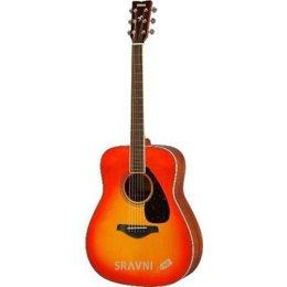 Акустическую гитару Yamaha FG820