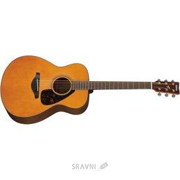 Акустическую гитару Yamaha FS800