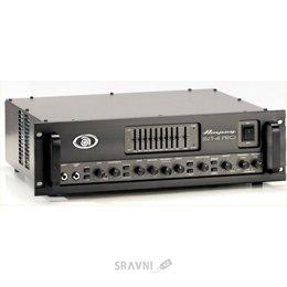Комбоусилитель, усилитель Ampeg SVT-4 Pro