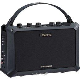 Комбоусилитель, усилитель Roland Mobile AC