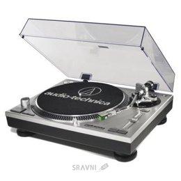 Виниловый проигрывателб, аксессуар Audio-Technica AT-LP120USB