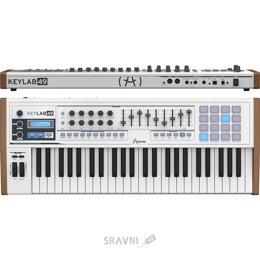 Midi клавиатуру Arturia KeyLab 49