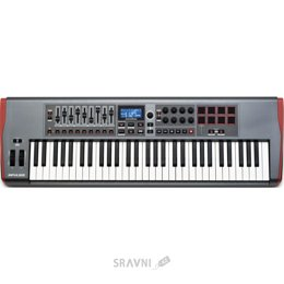 Midi клавиатуру Novation Impulse 61