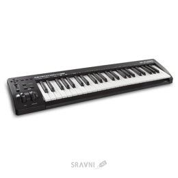 Midi клавиатуру M-Audio Keystation 49 MK3