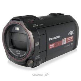 Цифровую видеокамеру Panasonic HC-VX980