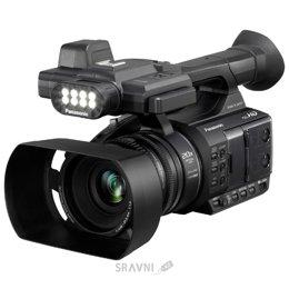 Цифровую видеокамеру Panasonic AG-AC30
