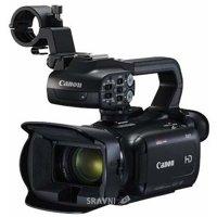 Цифровую видеокамеру Цифровая видеокамера Canon XA11