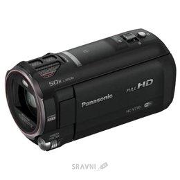 Цифровую видеокамеру Panasonic HC-V770