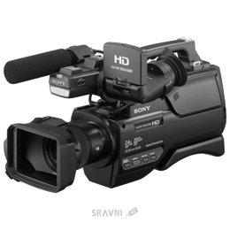 Цифровую видеокамеру Sony HXR-MC2500
