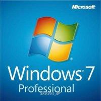 Операционную систему Microsoft Windows 7 SP1 Профессиональная 64 bit Английский (коробочная версия) OEM (FQC-08289)