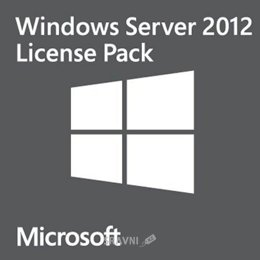 Операционную систему Microsoft Windows Server CAL 2012 Russian User CAL 5 Clt (R18-03764)