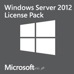 Операционную систему Microsoft Windows Server CAL 2012 Русский Device CAL 1 Clt (R18-03674)