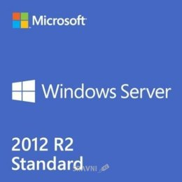 Операционную систему Microsoft Windows Server Standard 2012 R2 x64 Русский 2CPU/2VM (коробочная версия) (P73-06174)