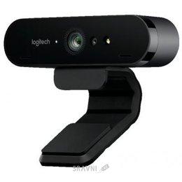 Web (веб) камеру Logitech Brio