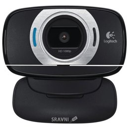 Web (веб) камеру Logitech HD Webcam C615