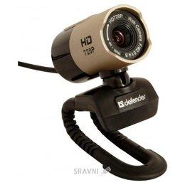 Web (веб) камеру Defender G-lens 2577