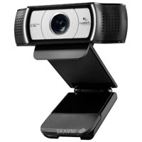 Фото Logitech HD Webcam C930e