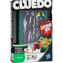 Hasbro Дорожная игра Клуэдо (B0999)
