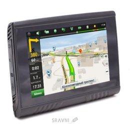 GPS-навигатор AVIS DRC050G