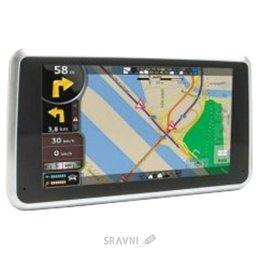 GPS-навигатор AVIS GTR-7