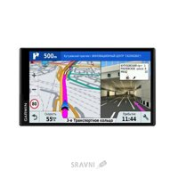 Garmin DriveSmart 61 RUS LMT