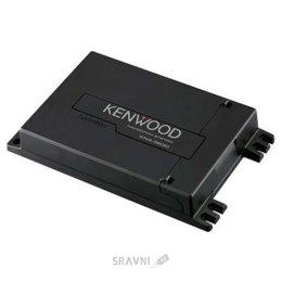 GPS-навигатор Kenwood KNA-G630